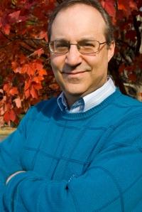 """Brett Friedlander, co-author of """"Chasing Moonlight"""""""