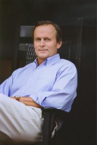 Novelist John Grisham