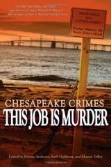 Chesapeake Crimes